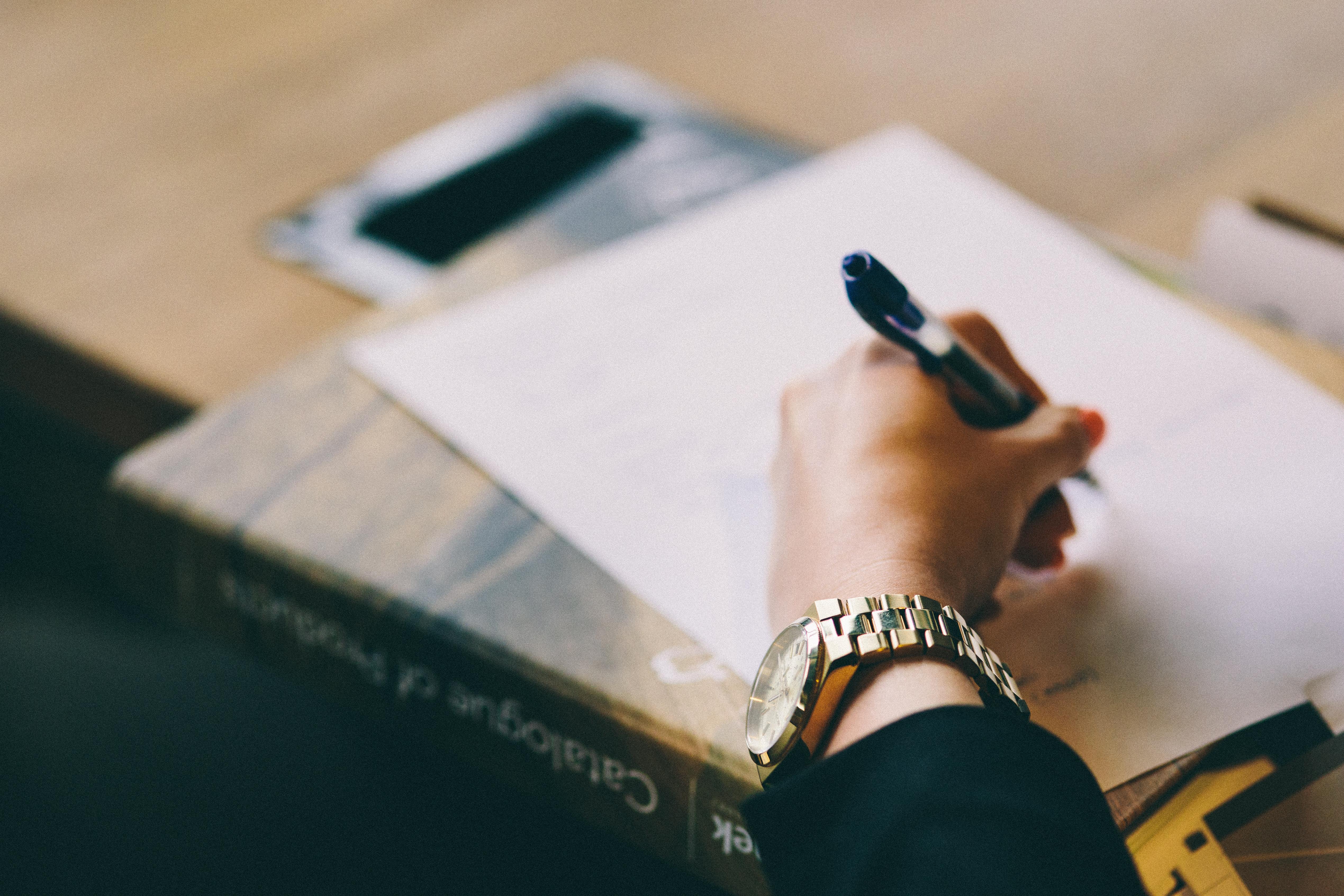 La Guida Rapida Per Non Fare Errori Quando Scrivi In Inglese