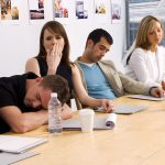 Cosa succede davvero durante una Conference Call?