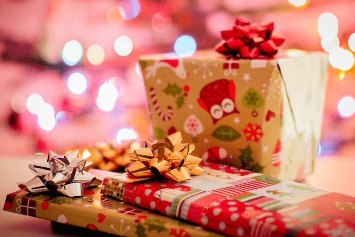 12 Regali per il Miglior Natale in inglese di Sempre.