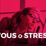 Nervous vs Stressed
