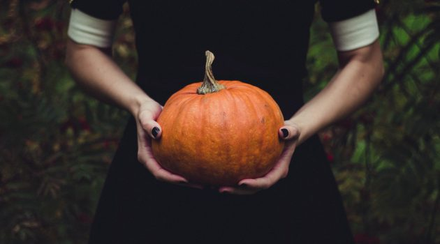Adjectricks or Treat? Aggettivi Spaventosi per la Notte di Halloween
