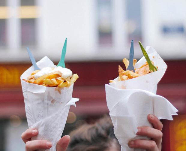 "Street Food a NY : i 7 Migliori ""Food Truck"" Dove Provarlo"