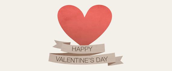 ST VALENTINE'S DAY – 5 Espressioni Da Usare In Questa Occasione (qualunque sia il tuo stato sentimentale)