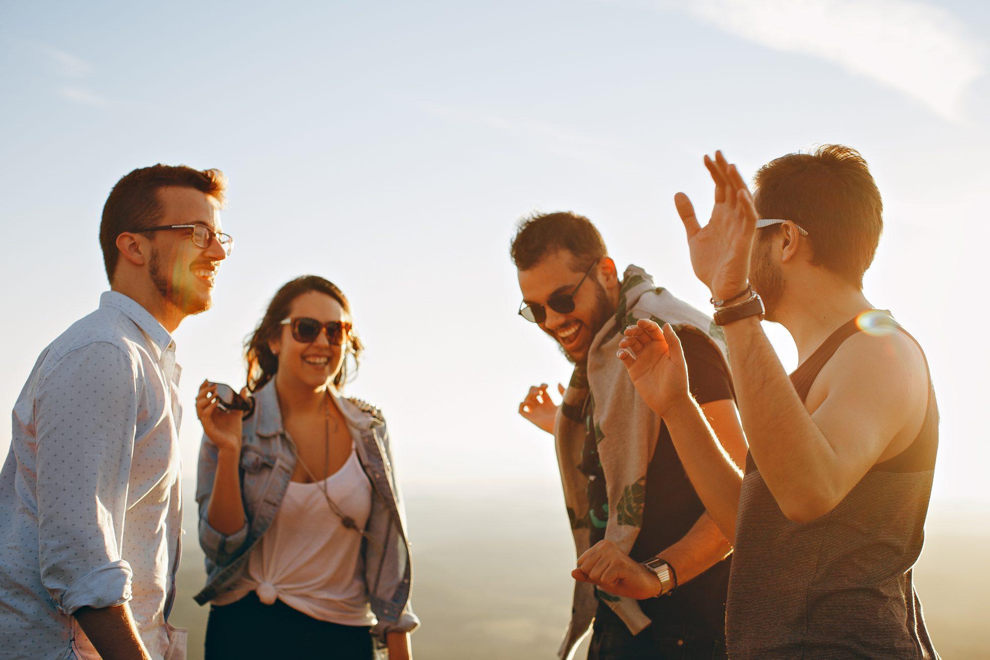 5 Modi Divertenti Per Parlare Inglese