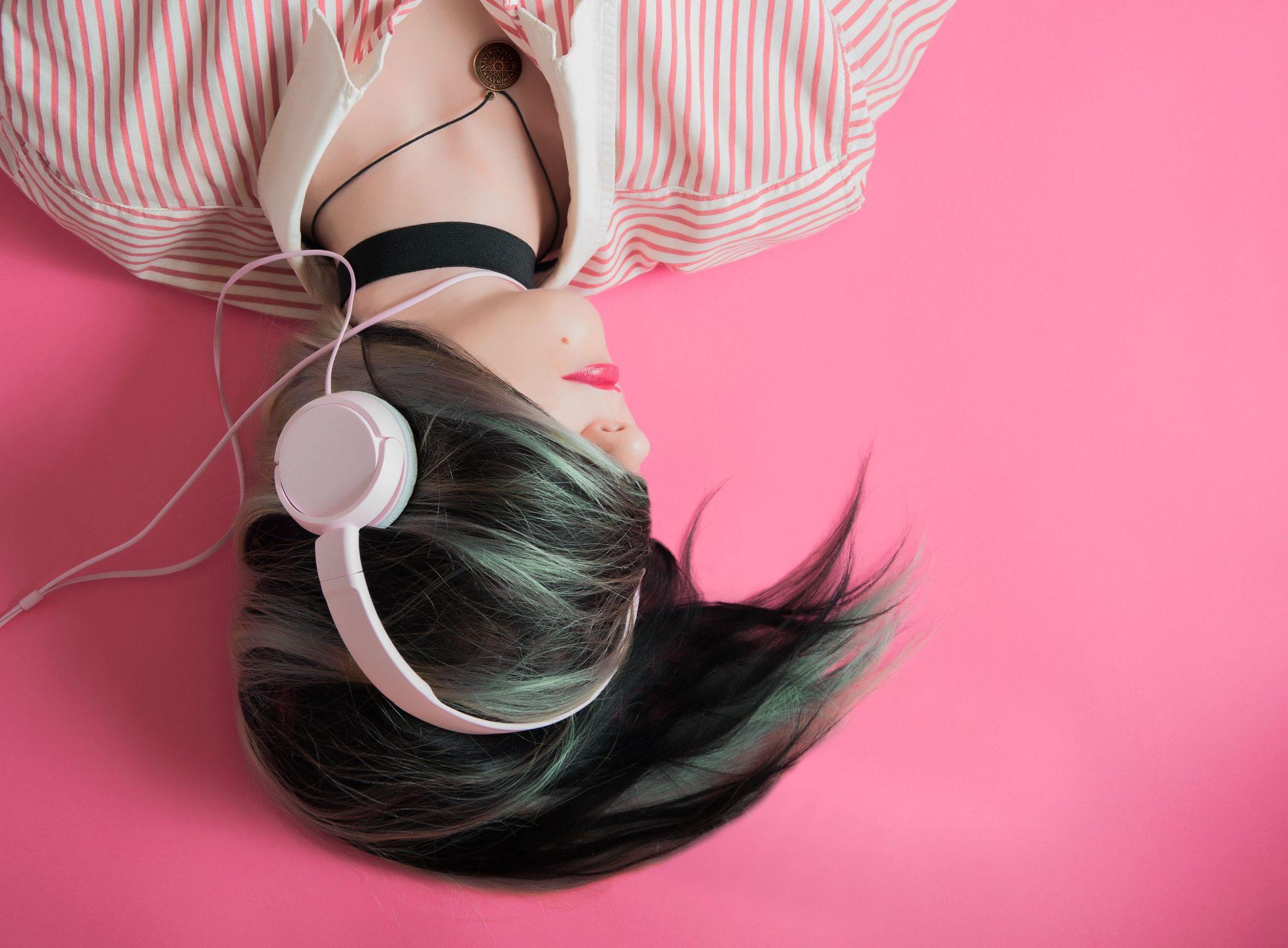 Ecco Come Imparare L'Inglese Con La Musica
